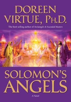Solomon's Angels by Doreen Virtue image