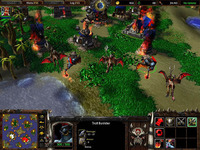 Warcraft III: The Frozen Throne for PC