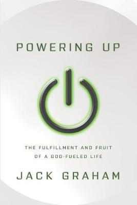 Powering Up by Jack Graham