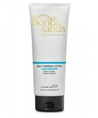 Bondi Sands Self Tanning Lotion - Light / Medium (200ml)