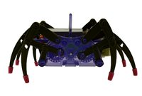 Academy Educational - Spider Robot Scale Model Kit