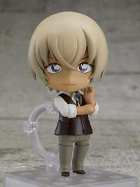 Detective Conan: Nendoroid Toru Amuro - Articulated Figure