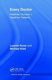 Every Doctor by Leanne Rowe image