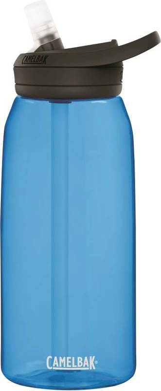 Camelbak: Eddy+ Bottle - True Blue (1L)