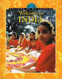 Welcome to India by S.Arora Lal image