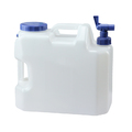 Water Container with Tap - 18L