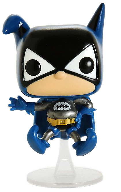 DC Comics: Bat-Mite (Metallic) - Pop! Vinyl Figure