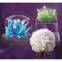 4M: Kidzlabs Crystal Science