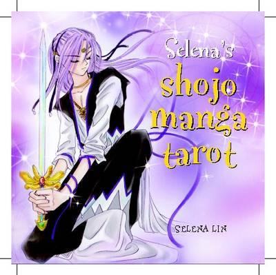 Selena's Shojo Manga Tarot by Selena Lin image