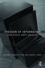Freedom of Information image