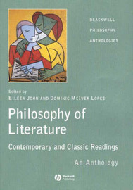 The Philosophy of Literature