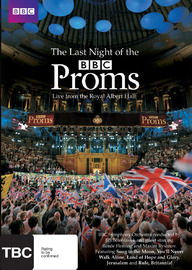 Last Night of the Proms on  image