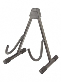Stagg A-Frame Acoustic Guitar Stand (Black)