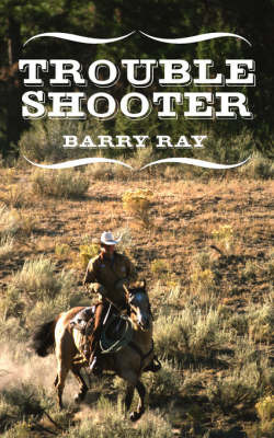 Troubleshooter by Barry Ray