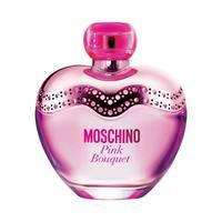 Moschino Pink Bouquet Perfume (50ml EDT)