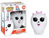 Secret Life of Pets – Gidget Pop! Vinyl Figure