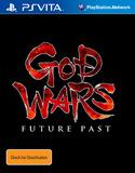 God Wars Future Past for PlayStation Vita