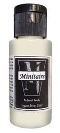 Badger: Minitaire Acrylic Paint - Skull White (30ml)