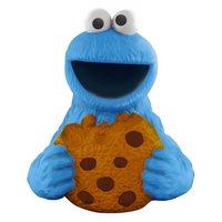 Sesame Street Cookie Monster Sculpted Ceramic Cookie Jar