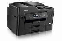 Brother MFCJ6930DW 35ppm A3 Inkjet Multi Function Printer