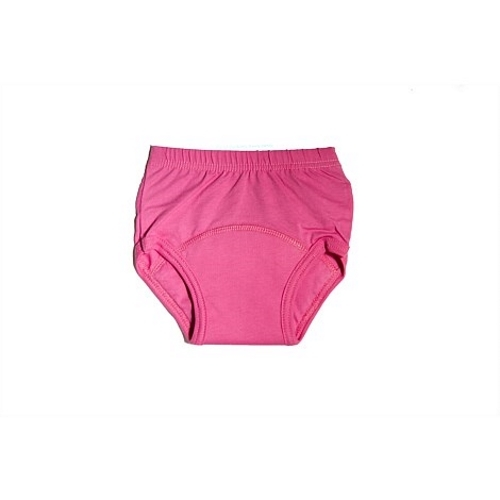 Brolly Sheets Training Pants (Large, Pink)