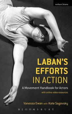 Laban's Efforts in Action by Vanessa Ewan image