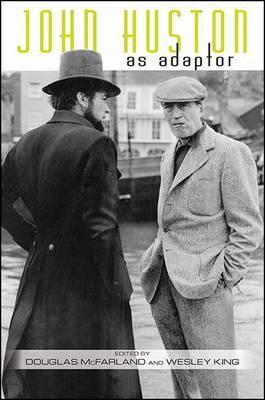 John Huston as Adaptor image