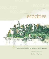EcoCities by Richard Register image