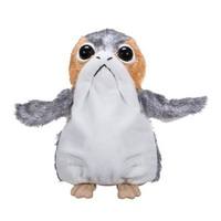 Star Wars: The Last Jedi - Electronic Porg image