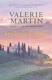 Italian Fever by Valerie Martin image