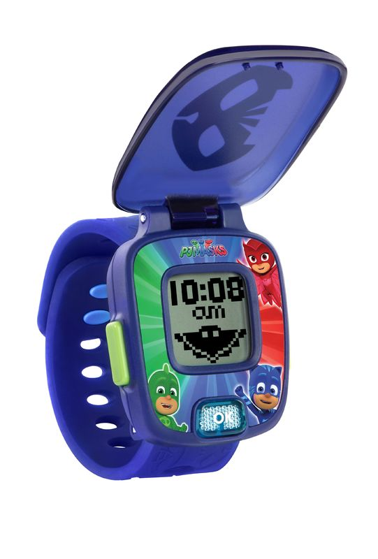Vtech: PJ Masks - Catboy Learning Watch