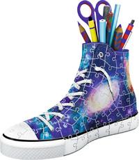 Ravensburger : Galaxy 3D Sneaker 108pc