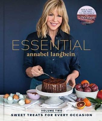 Essential Vol 2 by Annabel Langbein image