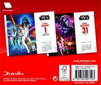Star Wars 2019 Boxed Desk Calendar image