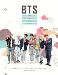 BTS: The Ultimate Fan Book by Malcolm Croft