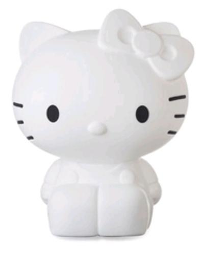 Hello Kitty: Kitty White Colour Change Lamp (46cm)