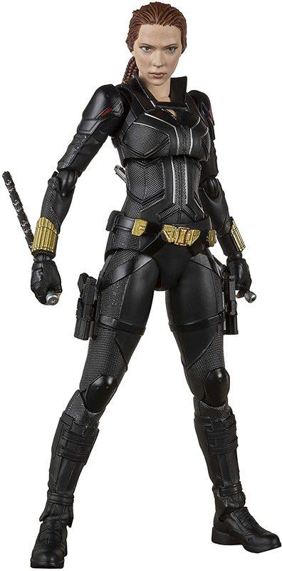 Black Widow - S.H.Figuarts Figure