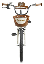 "Koda: 20"" Bicycle - Eggshell (6-8 yrs)"