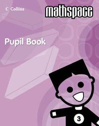 Mathspace: Year 3: Pupil Book by Lambda Educational Technologies Ltd image
