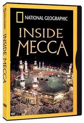 National Geographic - Inside Mecca on DVD