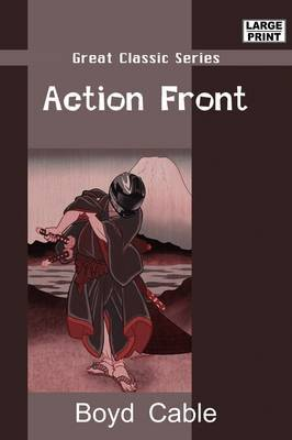 Action Front by Boyd Cable image