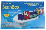 Brain Box - Boat Experiment