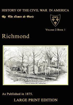Richmond by Comte De Paris