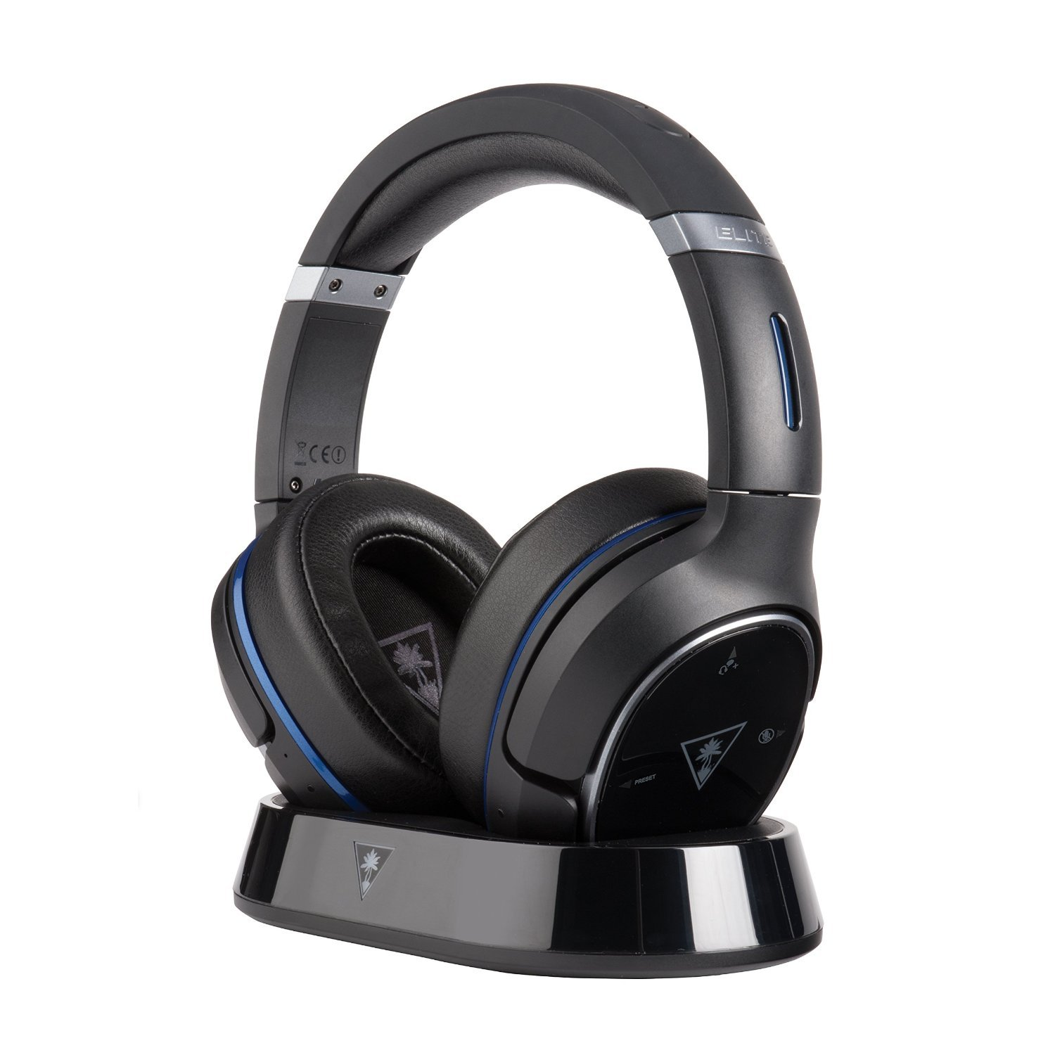 Turtle Beach Elite 800 Gaming Headset (PS4 & PS3) for PS4 image