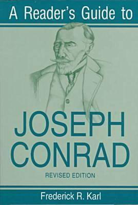Reader's Guide to Joseph Conrad image