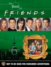 Best Of Friends - Season 6 on DVD