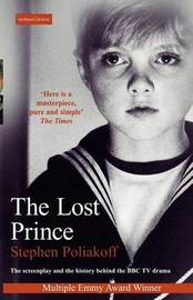 """""""The Lost Prince"""" by Stephen Poliakoff"""