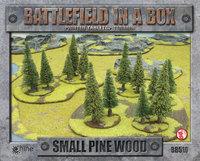 Battlefield in a Box - Small Pine Wood