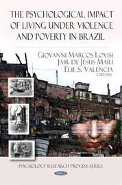 Psychological Impact of Living Under Violence & Poverty in Brazil image