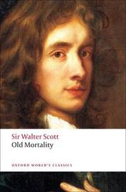 Old Mortality by Walter Scott image